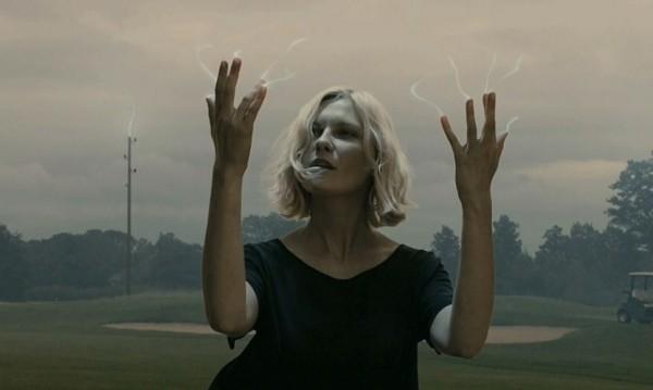 Spleen cosmique, Melancholia, mélancolie, Lars Von Trie, Kristen Dunst, tristesse,humeur noir, dégoût, fin du monde, apocalypse, chef d'oeuvre, rSylvain Métafiot,