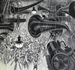sylvain métafiot,le comptoir,contes de la folie dystopique,continent carcéral,envers ténébreux,contre-utopie,nous autres,le meilleur des mondes,1984,gilles lapouge,quand le dormeur s'éveillera,h. g. wells,nicolas berdiaeff,bronislaw backzo,evguéni ivanovitch zamiatine,raymond trousson,frédéric rouvillois,Éric faye,bernard mandeville,jonathan swift,abbé prévost,tiphaigne de la roche,emile souvestre,maurice spronck,comenius,joseph hall,le labyrinthe du monde et le paradis du cœur,mundus alter et idem,xixe siècle