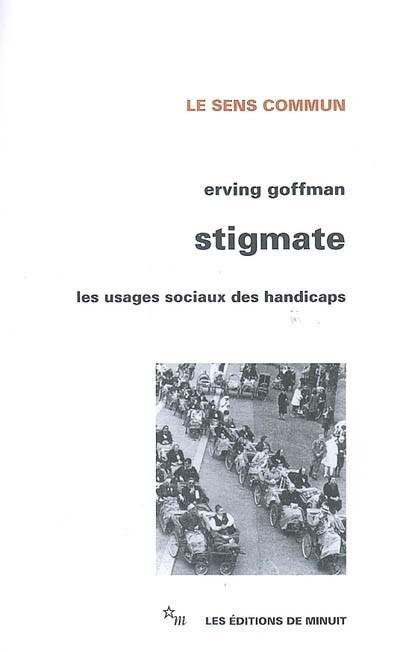 Stigmate Goffman.jpg
