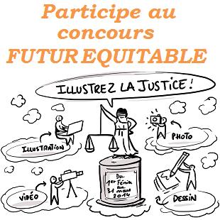 concours futur équitable,ekitinfo,principes,justice,égalité,travail,équitable,fair trade