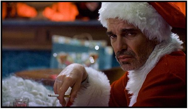 Noël cinéma contre la gueule de bois,sylvain métafiot, blow up, top 5, joyeuses fêtes,