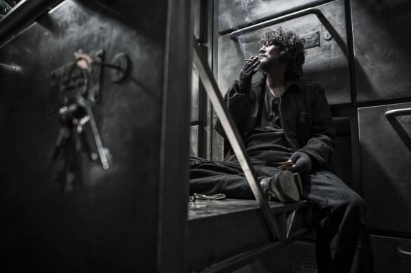 Politique, cinématique, Sylvain Métafiot, cinéma,