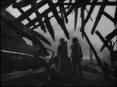 Gravity,Cuaron,Tarkovsky,Vincent Froget, cinéma,critique,Kubrick,2001,Saint Christophe, Christ,rennaissance,religion,bouddhiste,mystique,Les fils de l'homme,John Ford,solaris,Tarkovsky,