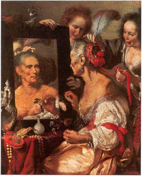 Inéluctable fatuité, Sylvain Métafiot,Charles Baudelaire, le miroir, le spleen de Paris,homme épouvantable, révolution, 1789, droits de l'homme, loi, bon sens, poésie, prose,