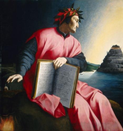 Portrait allégorique de Dante Alighieri, XVIe siècle.jpg