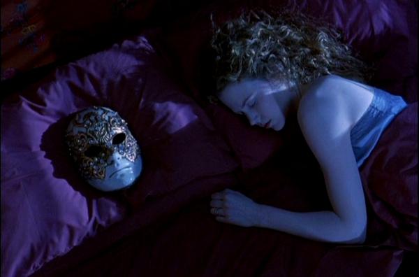 Sylvain Métafiot,cinéma, destruction, Eyes Wide Shut, fantasme, Kubrick, Shining,Accattone,