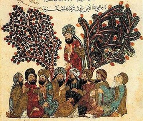 al-hamadhânî,le prodige du siècle,sylvain métafiot,le livre des vagabonds,maqâmât,littérature arabe,isä fils de hichâm,cheikh abou'l-fath,rené khawam