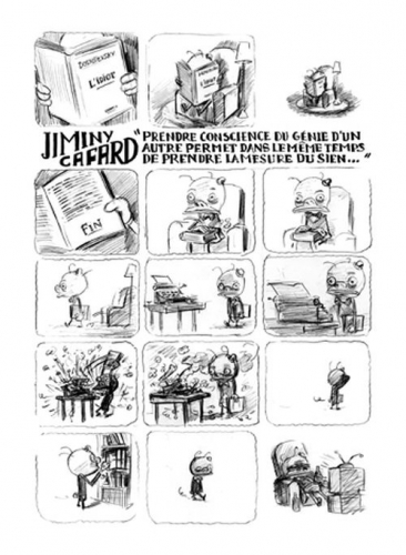absurdité,argentine,club des non-écrivains,critique littéraire,décalogue de la non-action,fatuité,inspiration,l'écrivain raté,la vanité des lettres,motivation,rentrée littéraire,roberto arlt,sylvain métafiot,talent,gazettarium