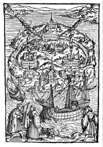 eunomies,uchronies,contre-utopies,raymond trousson,l'archipel des fictions utopiques,le comptoir,sylvain métafiot,utopia,thomas more,eutopia,sources,erasme,humanisme,virtuel,michèle madonna-desbazeille,dictionnaire des utopies,platon,hésiode,les travaux et les jours,la république,pays de cocagne,genèse,nouvelle atlantide,francis bacon,fourier,marx,saint-simon,robert owen,l'an 2440 ou rêve s'il en fut jamais,louis sébastien mercier,l'an 330 de la république,maurice spronck,une utopie moderne,herbert george wells