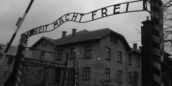 La guillotine,la prison, l'administration rationnelle, l'usine,Enzo Traverso,Hannah Arendt, Sylvain Métafiot, Le Comptoir, L'industrie de la terreur, aux origines du nazisme,totalitarismes,