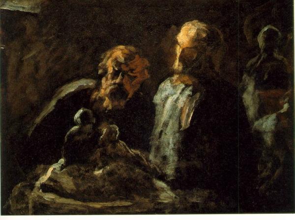 Le triomphe sur la vie fugitive,Hermann Hesse, Narcisse et Goldmund,