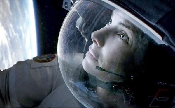 Gravity,Cuaron,Tarkovsky,Vincent Froget, cinéma,critique,