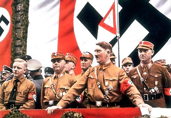Je n'ai aucune idée sur Hitler, Karl Kraus, Sylvain Métafiot, nazi, SA, Wagner, Nietzsche,mensonge, meutre, crimes,juifs,Allemagne, 1933,
